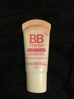 Maybelline BB Fresh