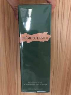 Creme de La Mer the refining facial
