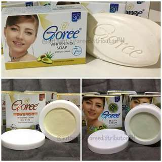 ORIGINAL GOREE SETS (PREORDER/ NO TO COD/ OPEN FOR RESELLERS)