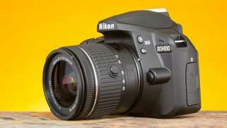 Kredit Camera Nikon 3400 ready Canon Fujifilm Lumix Sony