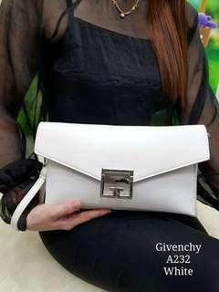 Handbag Clucth Givenchy