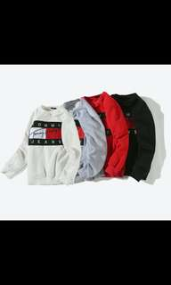 (PO) Tommy Jeans Sweaters Top