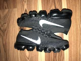 Nike Vapormax Midnight Fog