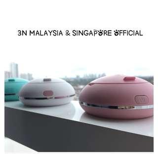 3N contract lens washing machine