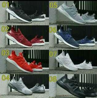Sepatu adiddas premium