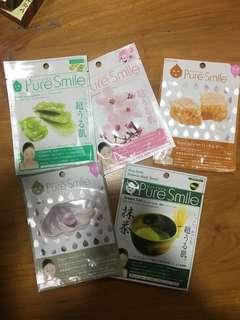 Face Mask Made in Korea