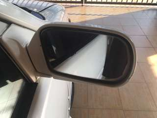 Side mirror manual 850 @ L2