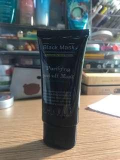 BLACK MASK FOR BLACKHEAD