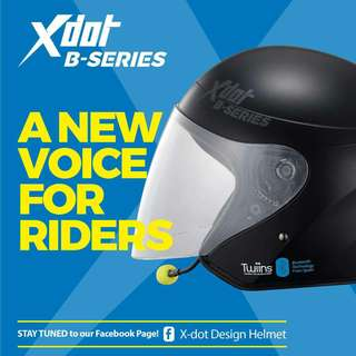 helmet with Bluetooth approve by SIRIM
