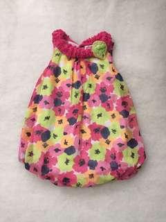 Baby Essential Dress/romper
