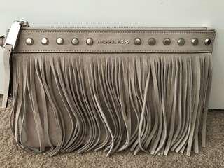 MK Michael Kors clutch bag