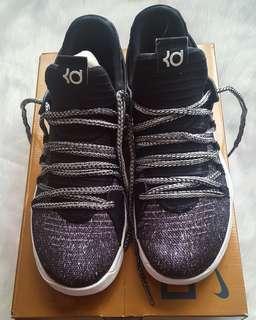 Basketball Shoes Nike KD Zoom