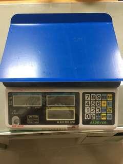 🚚 磅秤 可以稱台斤 99.9 成新品
