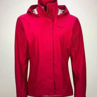 Marmont rain jacket