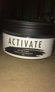 ACTIVATE bamboo charcoal
