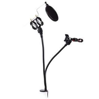 Microphone Streamer Gadgets (PO)