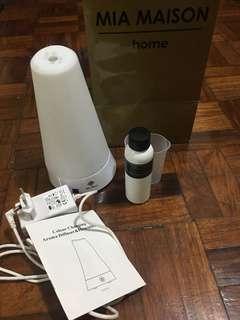 Mia Maison Air/Aroma Diffuser & Humidifier