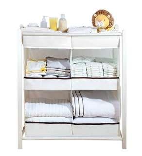 [Instock] Munchkin Nursery Essentials Organizer
