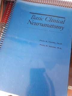 Basic Clinical Neuroanatomy 1st Edition