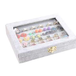 Jewellery Ring box Brand New