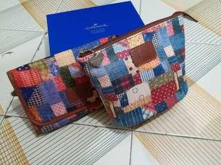 Hallmark 袋+鏡袋