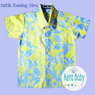 (NEW) BATIK WARNA PASTEL