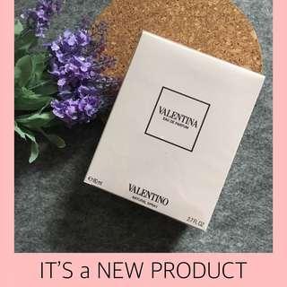 New Valentino Valentina Eau De Parfum 80ml 100% original
