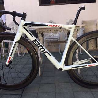 BMC SLR-02