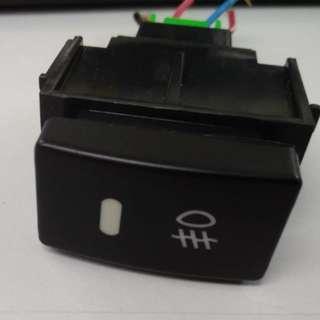 DRL/Fog light switch