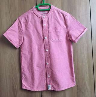 F&F polo good as new for 8 to 9 yrs old