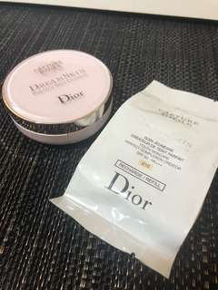 Dior Dreamskin Perfect Skin Cushion with refill
