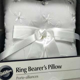 Wedding ring Pillow From USA