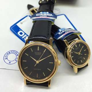 Bn Casio Couple Watch