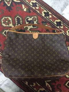 AUTHENTIC USED Louis Vuitton Delightful MM