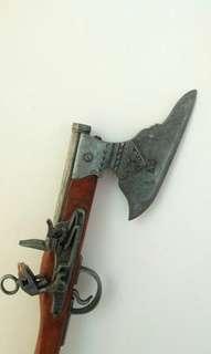 斧頭裝飾品-西班牙製造