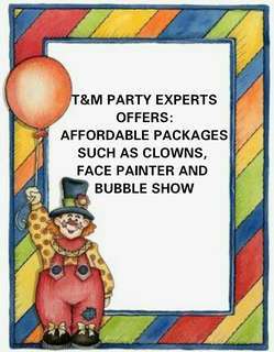 Party Clowns