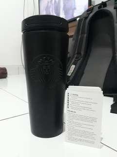 starbuck botel siren black doff