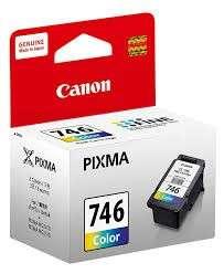 Canon Toner &Ink Cartridge