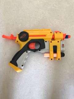 Nerf Short Gun