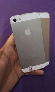 Iphone 5s 32gb LL
