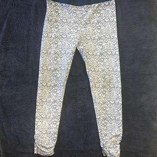 Elle cotton leggings/jeggings for girls
