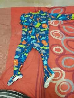 Sleepsuit