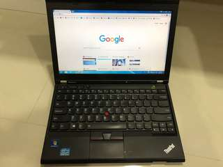 🌟Lenovo X230 i5+4Gb+128SSD+Ms Office+ Free Sports Headsets (Free Delivery)Price lowered🌟