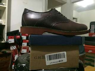 GH Bass & Co. Brogues