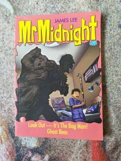 Mr Midnight #77