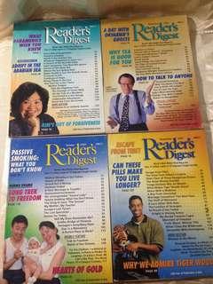 Reader's Digest - Lot 2