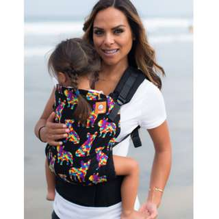 Tula Standard Baby Carrier - Puppy Love