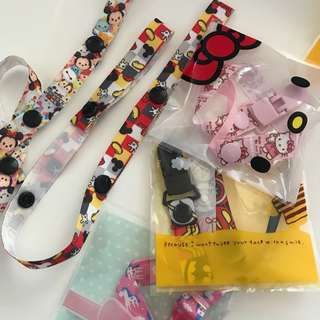 Pacifier toy secure baby clip