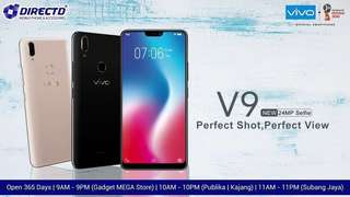 Vivo V9 (Dead price...No more discount)