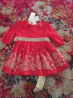 NEW BABY PONEY Dress